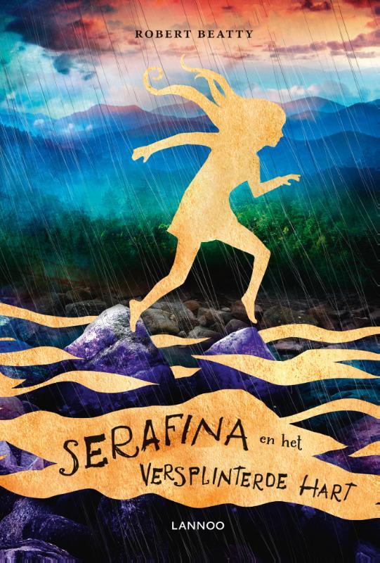 Serafina en het versplinterde hard